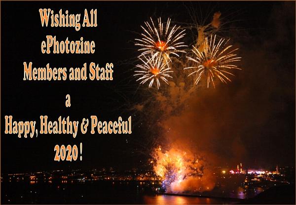 Happy New Year! by DicksPics