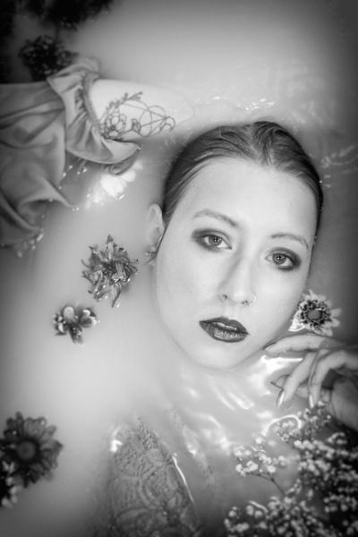 Olga by antek76
