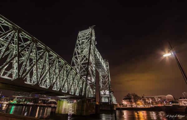 Old bridge by joop_