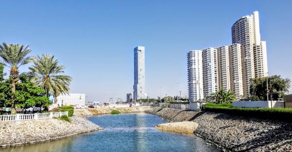 Jeddah Corniche by abonoura