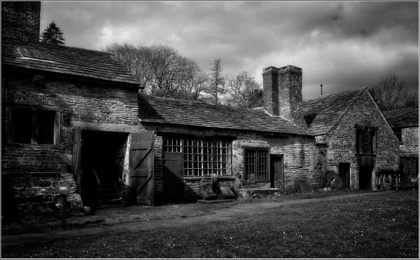 Abbeydale Industrial Hamlet by PhilT2