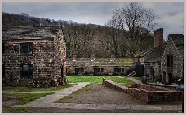Abbeydale Industrial Hamlet 2 by PhilT2