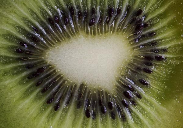 Kiwi by Irishkate