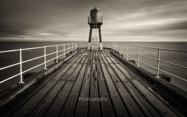 The Watch Tower by Stumars