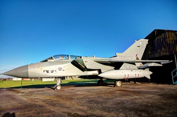 The Old Tornado by RPilon63
