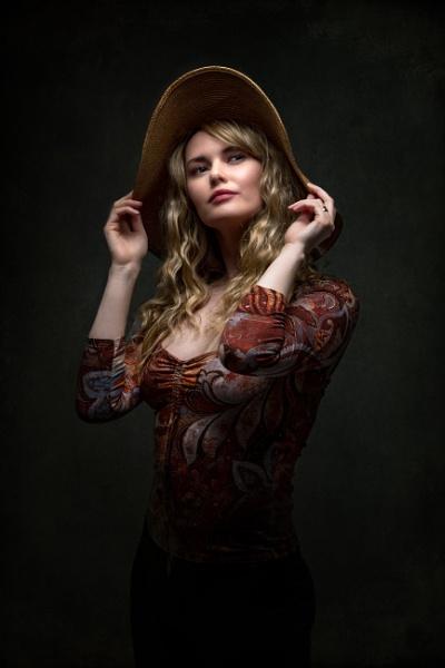 Il mio bellissimo cappello by Owdman