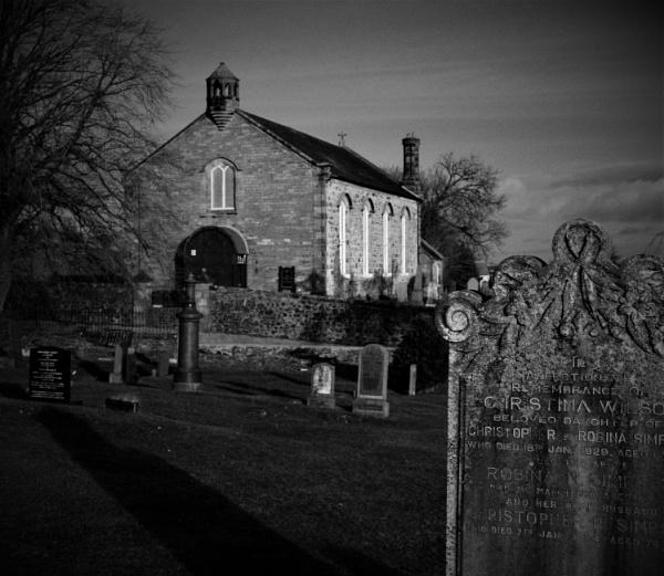 Church by WilliamEdward