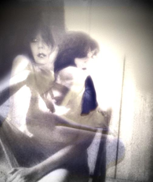 soul transfer by lostrita