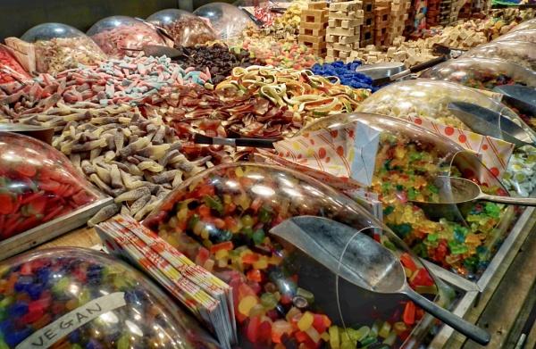 Sugar overload by KrazyKA