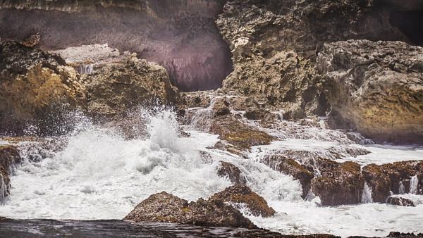 Turbulent Seas by Bore07TM