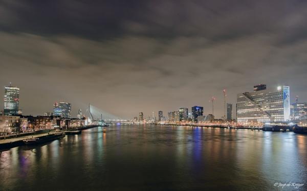 Riverscape by joop_