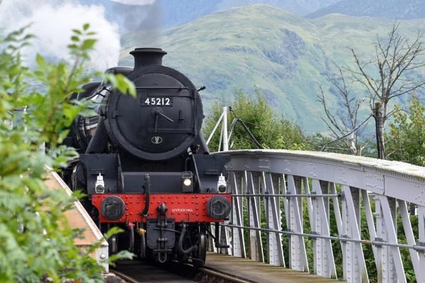 Highlands Express by ChrisB73