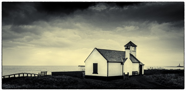Watch House. by mickmarra