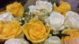 For my mum Maria Jose - RIP