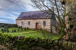 Quaker Chapel