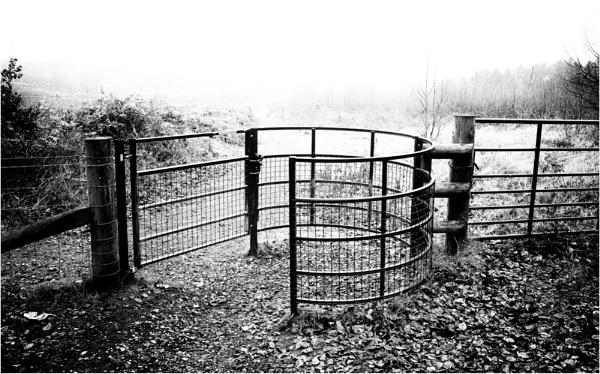 Gate 4 by dark_lord