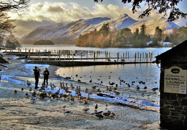 lakeside by pks