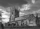All Saints Church Stranton by DaveRyder
