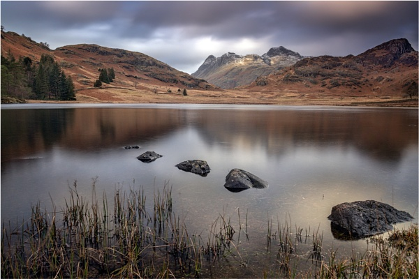 Blea Tarn by Somerled7