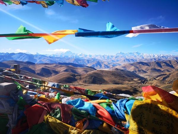 Mt Everest by litesport