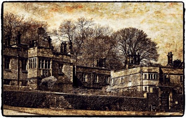 Tissington Hall by adagio