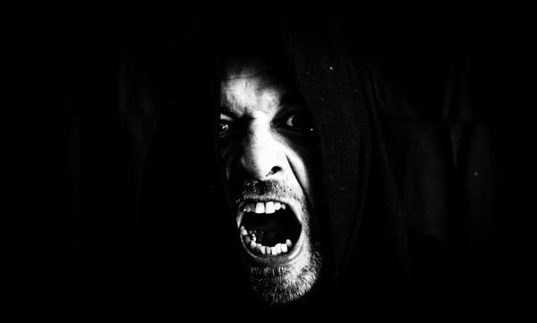 "\""I Scream\"" by Musashi1574"