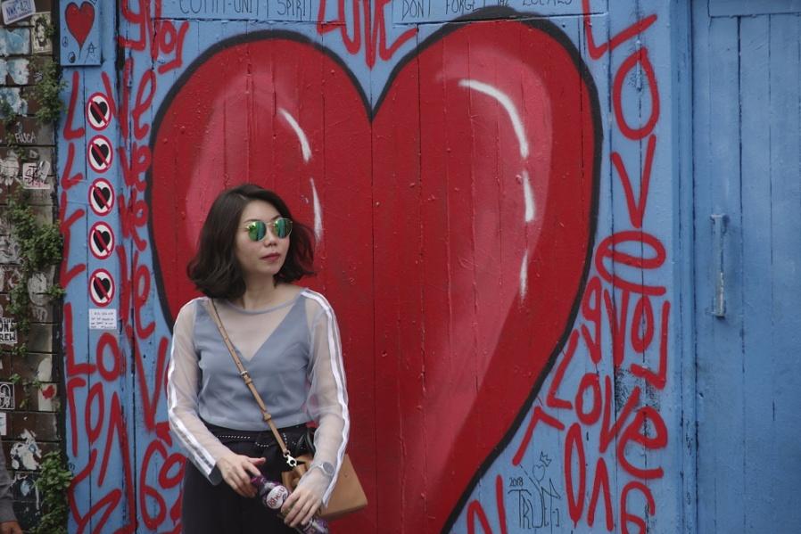 Asian Heart
