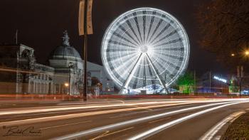 Cardiff Winter Wonderland 3