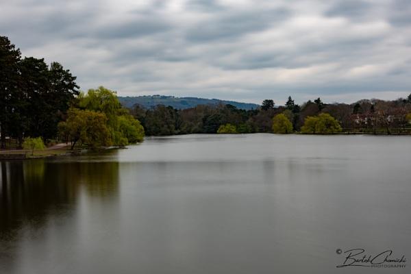 Lake by barthez