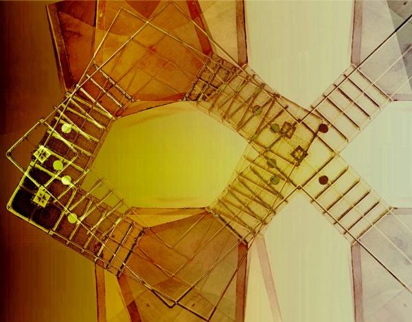 Golden by helenlinda