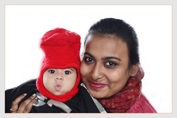 Cute by prabhusinha