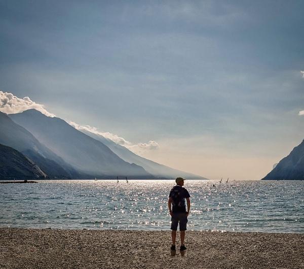 Beach Life. by Debmercury