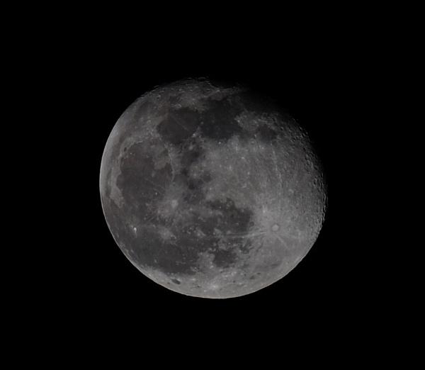 Wolf moon by 64Peteschoice