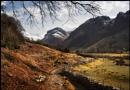 Stonethwaite Valley. by Niknut