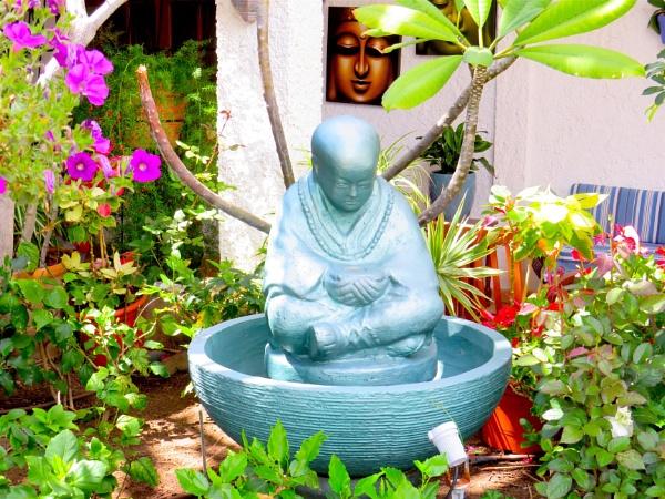 Meditation by ddolfelin