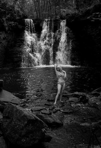 Goit Stock waterfall. by shishidog