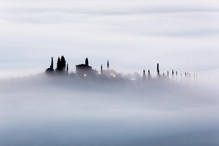 Mist....