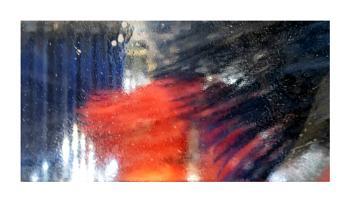 Car Wash Abstract 2