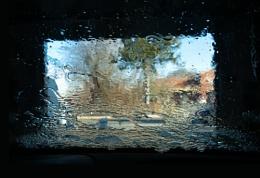 Car Wash Abstract 3