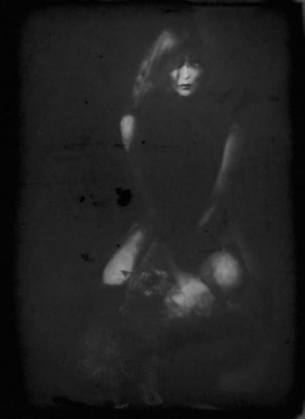 ma solitude by lostrita