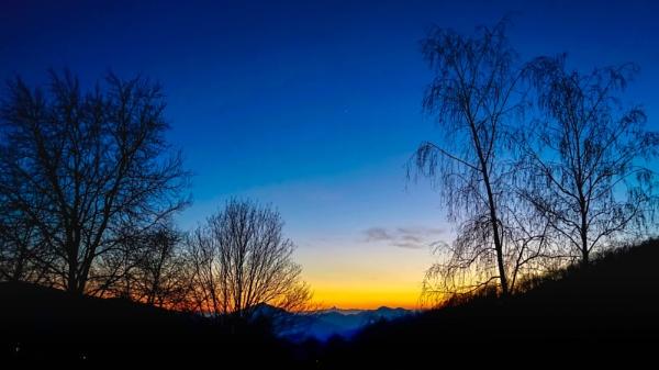 Sunset Glow 2 by LoryC