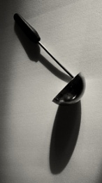 the shadow of your ladle #2