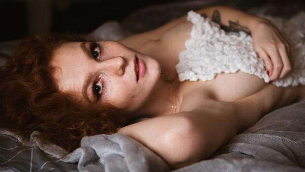 Magda V by kamil018
