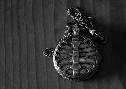 Photo : Pocket Watch