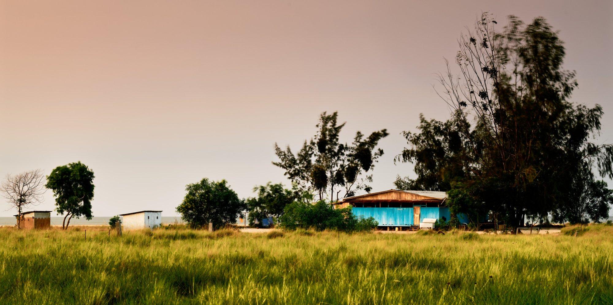Humeur du soir - Gabon