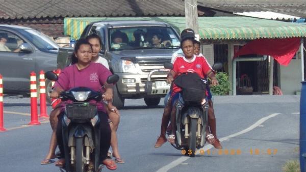 Thailand by Tinkon023