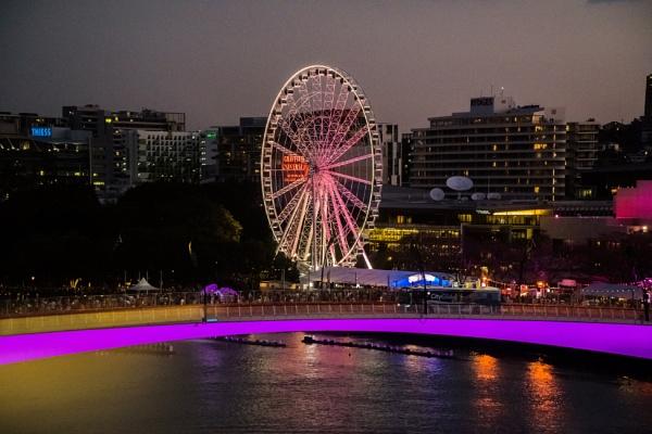 Brisbane Eye by terra