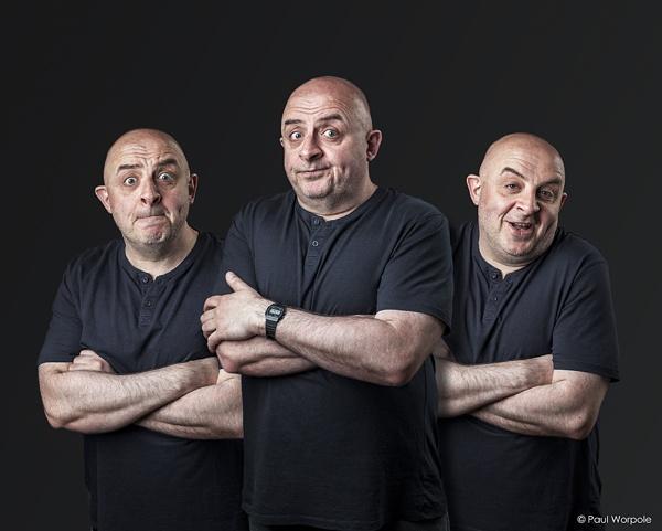 Triplets by Worpole
