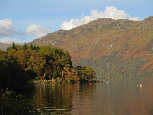 Loch lomund by snapperbryan06