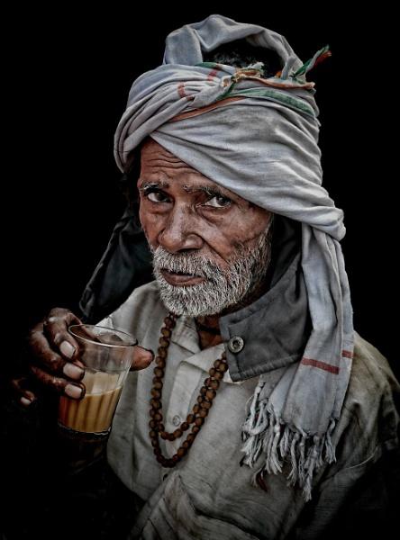 chai anyone?........ by sawsengee